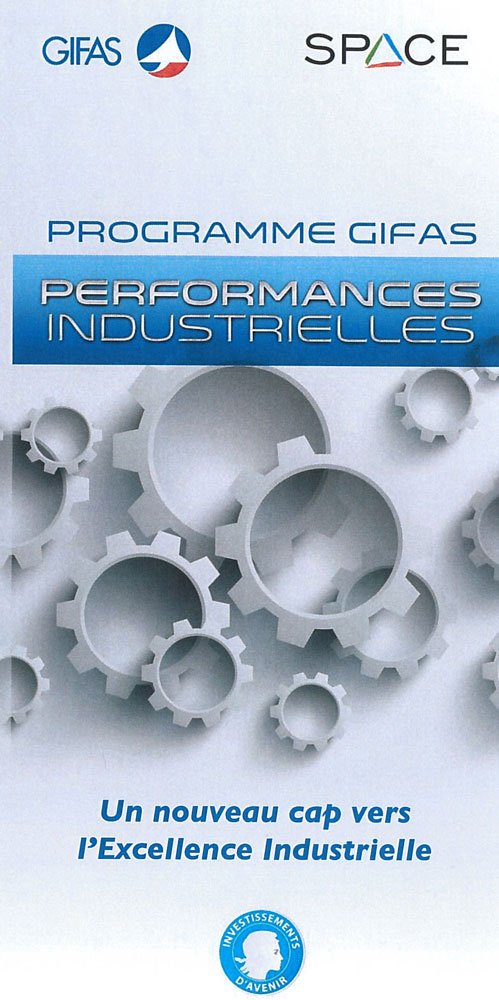 performances industrielles