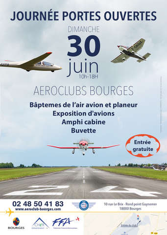flyer a5 JPO2019 BOURGES