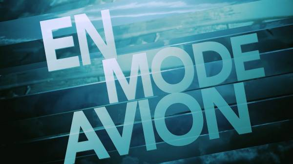 Logo En mode avion